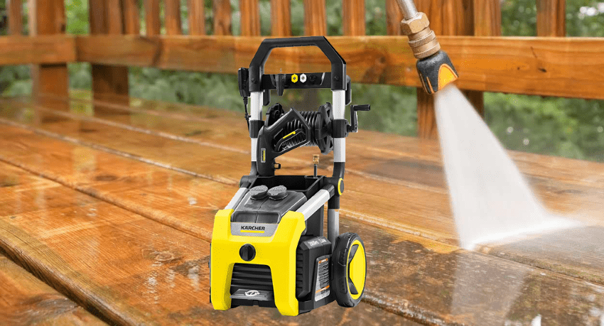 5 Best 2000 Psi Pressure Washers To Buy In 2019 Reviews