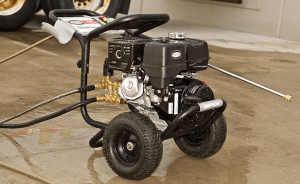 4000 PSI Pressure Washer