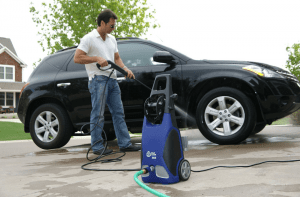 Best Pressure Washer for Cars: Electric & Gas Models Reviews (2018)