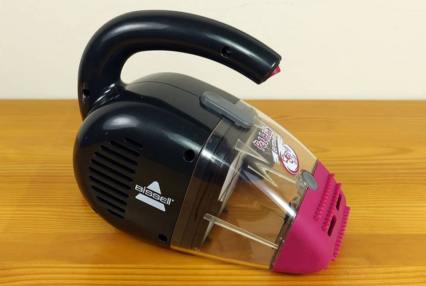 10 Best Handheld Vacuum for Pet Hair (2018 Reviews & Guide)