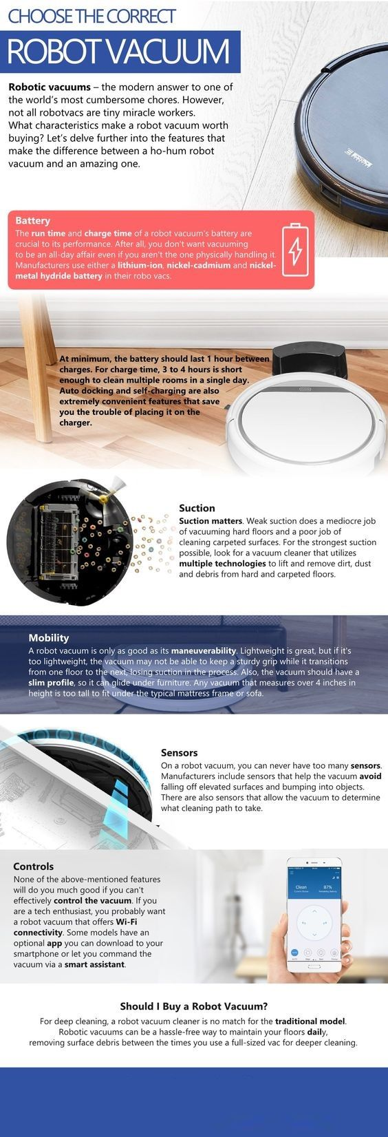 Basic-Guide-For-Choosing-A-Robot-Vacuum-Cleaner