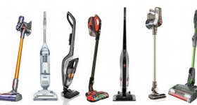 Best Cordless Vacuum for Pet Hair: Reviews & Guide (2018 Update)