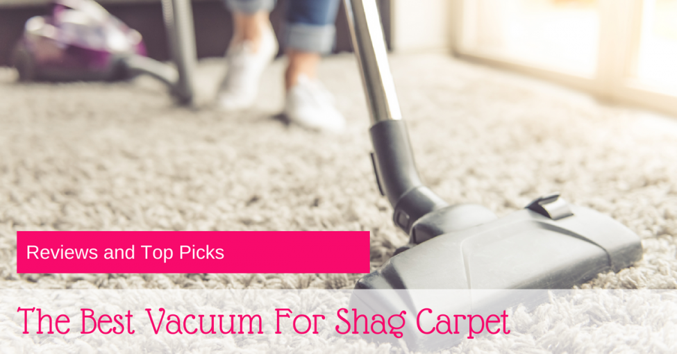 The 12 Best Vacuums For Shag Carpet 2019 Reviews And Guide