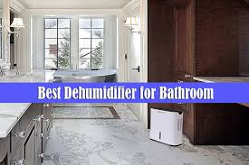 10 Best Dehumidifier For Bathroom 2018 Reviews And Guide Top Compact Models To Dry Rooms Without Ventilation
