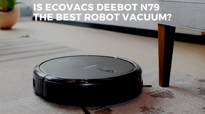 Best Robot Vacuum For Pet And Low Pile Carpet Ecovacs