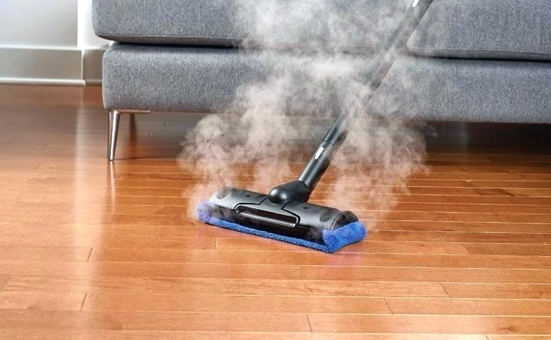 Best Steam Mop For Hardwood Amp Tile Floors 2019 Reviews