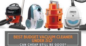10 Best Vacuum Cleaner For Home Under $50 Reviews (2018 Update)