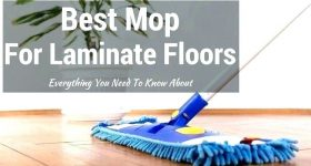 Top 11 Best Steam Mops for Laminate Floors Reviews 2018