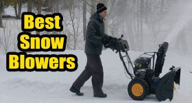 The 7 Best 2 Stage Snow Blower under $1000 Reviews and Guides (2018 Update)