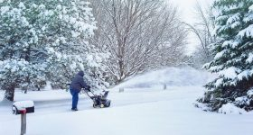best-single-stage-snow-blowers-under-500
