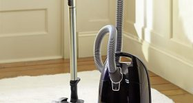 best vacuum for carpet