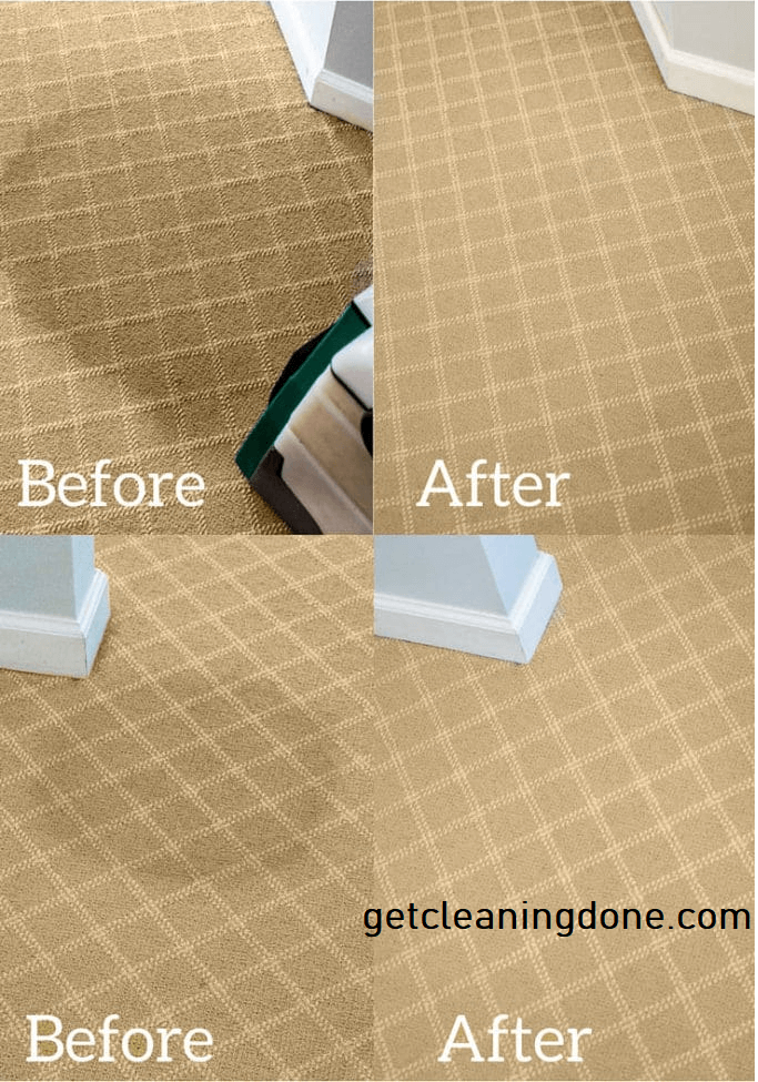 3 Ways How To Cleaning Carpet With Oxiclean And Vinegar