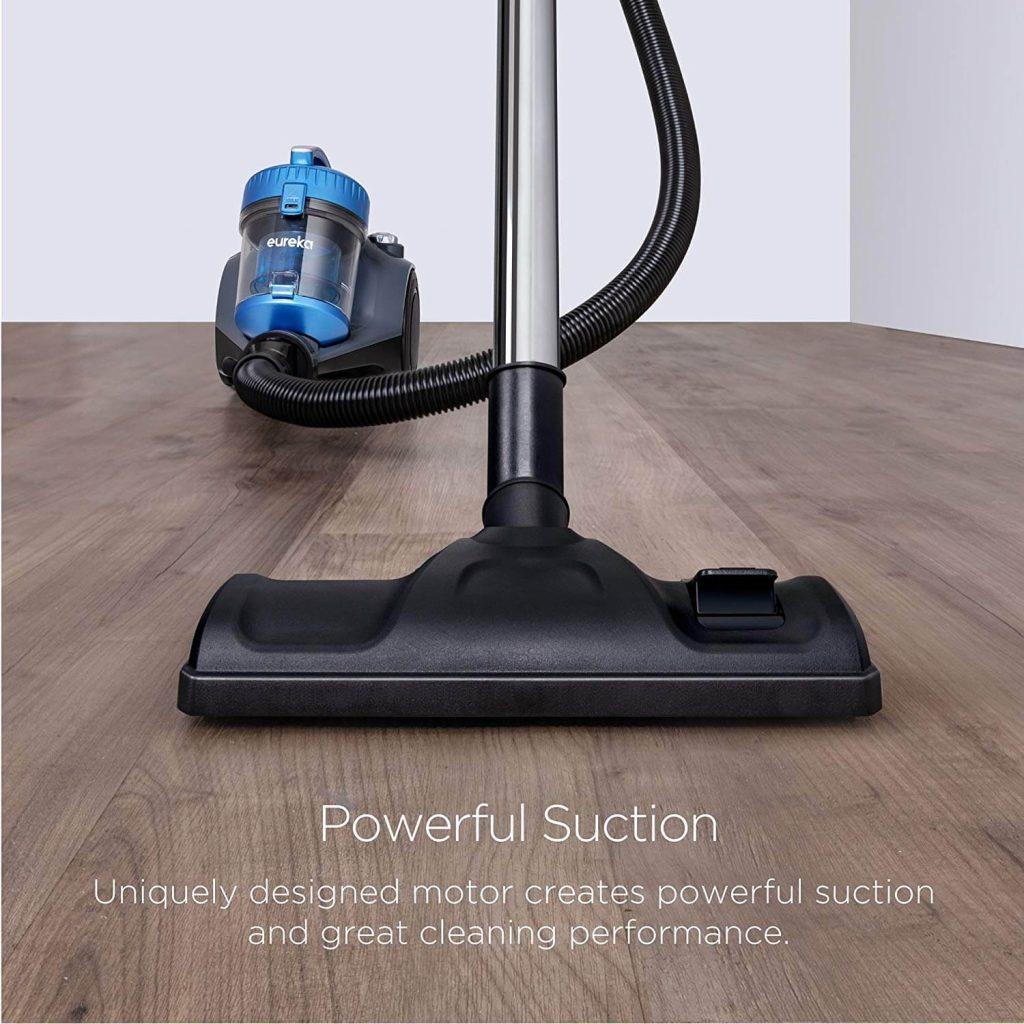 Best Vacuum For Hardwood Floors That Won T Scratch Reviews