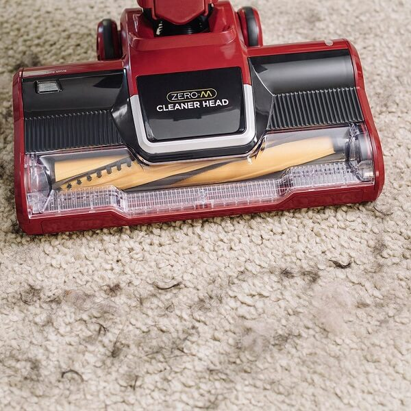 Best Vacuum Cleaner For Plush Carpet Our Reviews For Low