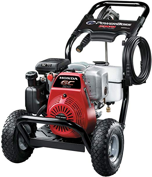 best-gas-pressure-washer-with-honda-engine