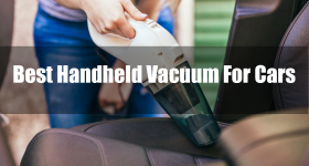 best handheld vacuum for car