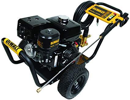 DEWALT-DH4240B-4000-PSI-Pressure Washer