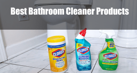 best-bathroom-cleaner-products-reviews