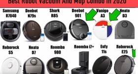 best-robot-vacuum-and-mop-combo-2020