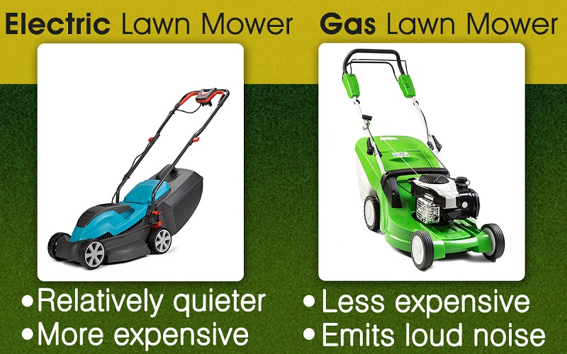 Best Electric Lawn Mower 2020 Reviews