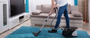 best rated vacuum cleaners for carpets