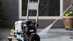 Best Pressure Washers Under CDN $500 CANADA