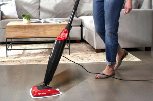 Best Steam Mop for Hardwood and Tile Floors