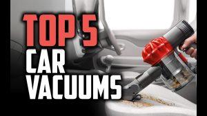 best-car-vacuum-cleaners
