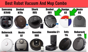 best-robot-vacuum-and-mop-combo-reviews