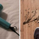 How to Get Paint off Hardwood Floors